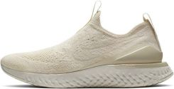 Nike Epic Phantom React Flyknit Kremowy