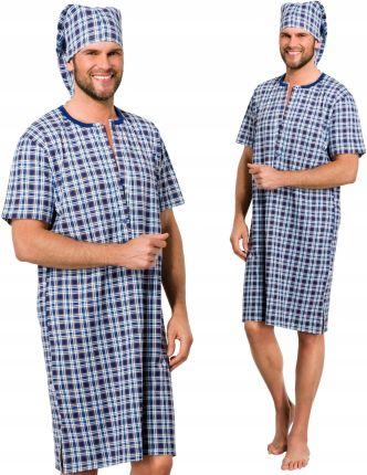 c862c02743770c Damska bambusowa piżama BELINDA ze szlafrokiem M Kremowy - Ceny i ...