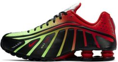 Buty Nike Shox R4 Neymar Jr.