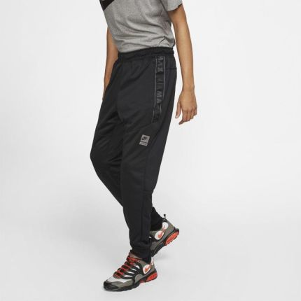 089b09995 Nike Męskie spodnie typu jogger Nike Sportswear Air Max - Czerń