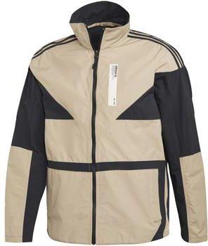 07cda1e01 Bluza męska adidas Originals Oversize Trefoil DH5768 - POMARAŃCZOWY ...