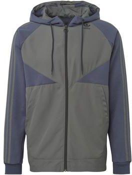 f35dc4930 Bluzy dresowe adidas Bluza z kapturem i suwakiem na całej długości adidas  PT3