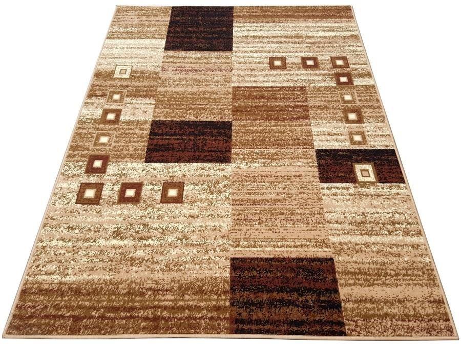 Dywany chodniki Dywan PP new 765 beige 150x300 beżowy