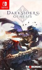 Darksiders Genesis (Gra NS)