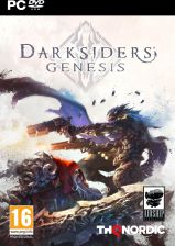 Darksiders Genesis (Gra PC)