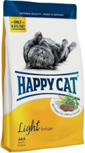 Happy Cat Fit&Well Adult Light 10Kg,