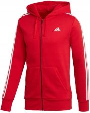 ADIDAS BLUZA 3 STRIPES FZ
