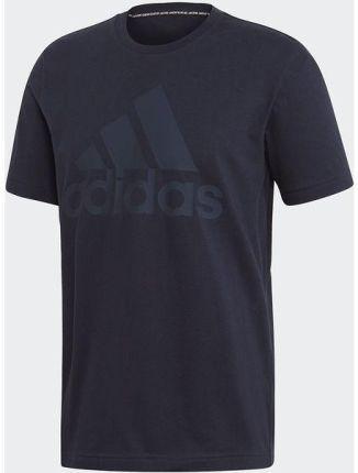 b67227af0 Koszulka męska Must Haves Badge of Sport Adidas (granatowa)