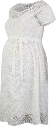 cb8656ece0e09e MAMALICIOUS Letnia sukienka 'MLYOSIE S/S WOVEN ABK DRESS' ...