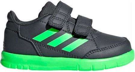 City Puls Sneakersy Dziecięce 93740LBLK Ceny i opinie