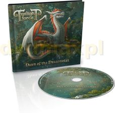 Twilight Force: Dawn Of The Dragonstar [CD]