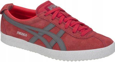 Big Star buty męskie czerwone AA174355 sneakersy Ceny i