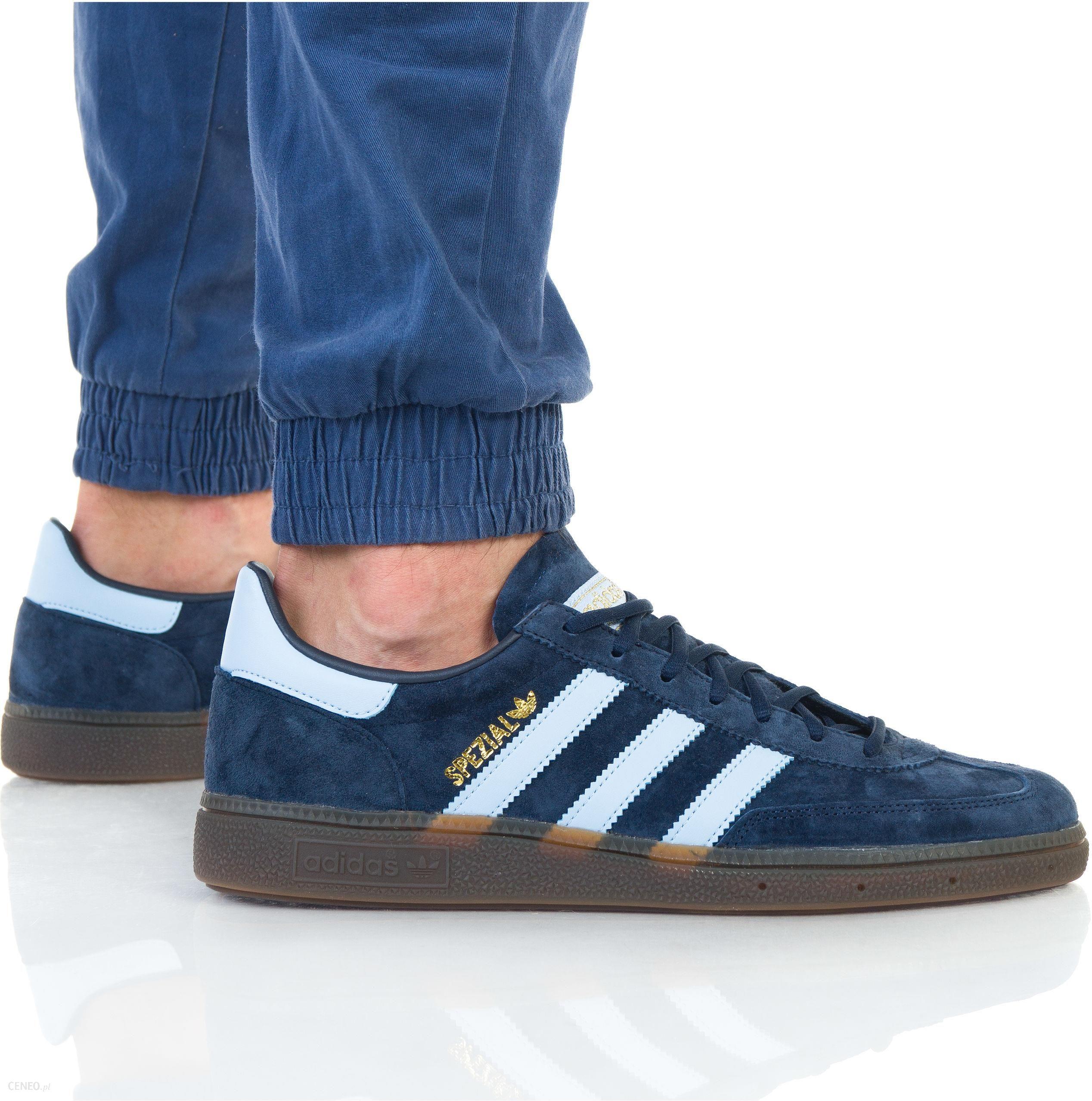 Buty adidas Buty Handball Spezial Shoes Trampki i
