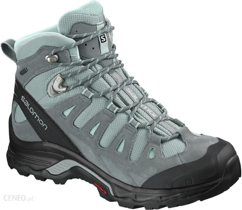 Salomon Quest Prime GTX Backpacking Boot Men's