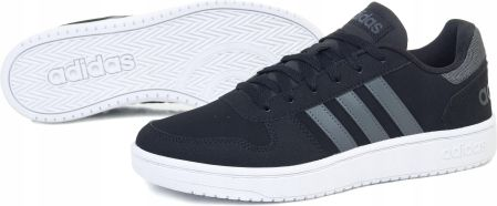 Buty Męskie Adidas Hoops 2.0 Mid BB7207 r.51 Ceny i opinie Ceneo.pl