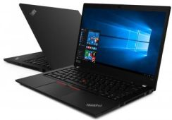"Lenovo ThinkPad T490 14.1""/i5/16GB/512GB/Win10 (20N2000CPB)"