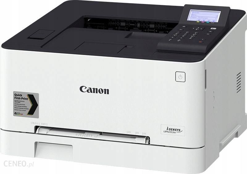 Drukarka Canon i-SENSYS LBP623CDW (3104C001)