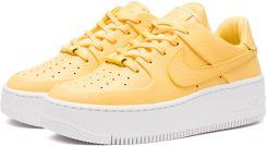Buty Damskie Nike WMNS Air Force 1 Sage Low Topaz Gold (AR5339 700) Ceny i opinie Ceneo.pl