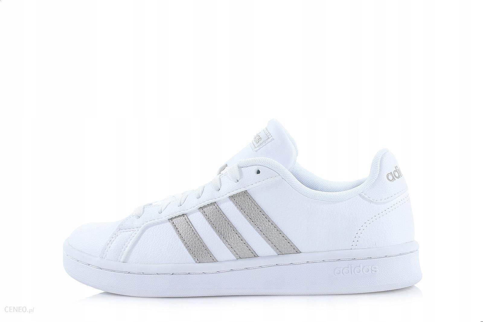 Buty damskie adidas Grand Court F36485