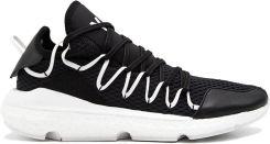 Adidas Y 3 Yohji Yamamoto Czarny Tenisówki 9 Uk Ceny i opinie Ceneo.pl