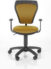 Krzesło obrotowe Ministyle GTP black M15 Nowy Styl   ERGOMEBLE