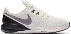 Nike Air Zoom Structure 22 Aa1640 001 Biały , , Czarny Ceny i opinie Ceneo.pl
