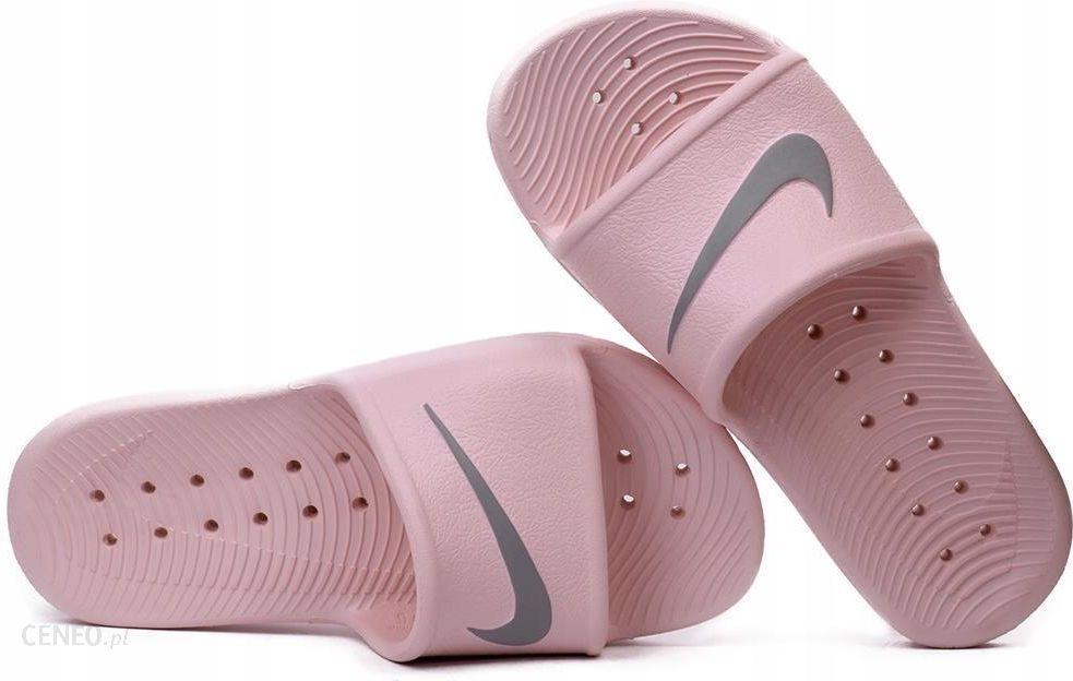Klapki Damskie Nike Kawa Shower 832655 601 r.39 Ceny i opinie Ceneo.pl