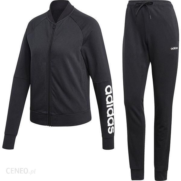 Dres damski New Cotton Marker Adidas (czarny)