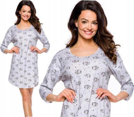 c649515f98598a Podobne produkty do Sensis Soft Lis ciepła piżama z legginsami *L/XL*
