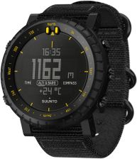 SUUNTO CORE Black Yellow (SS050276000)