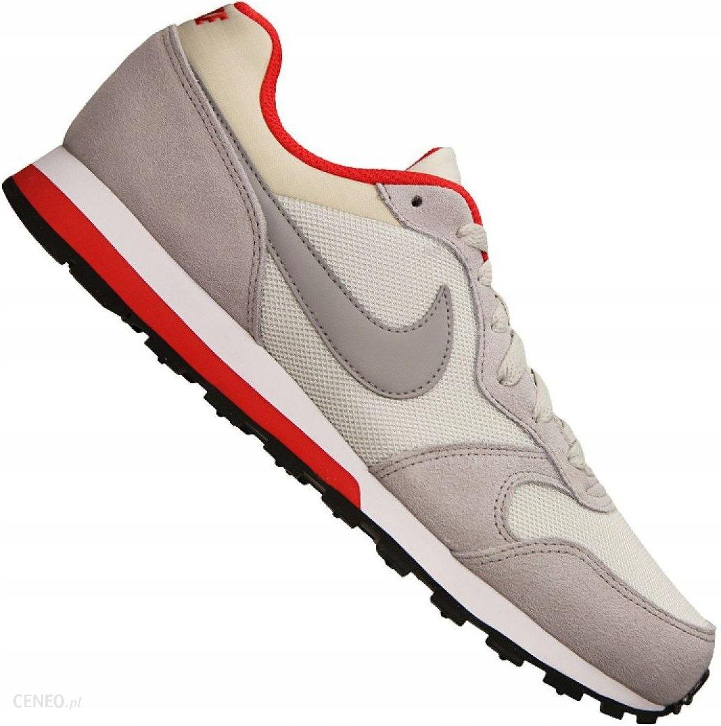 Nike buty męskie Md Runner 2 749794 005 szare