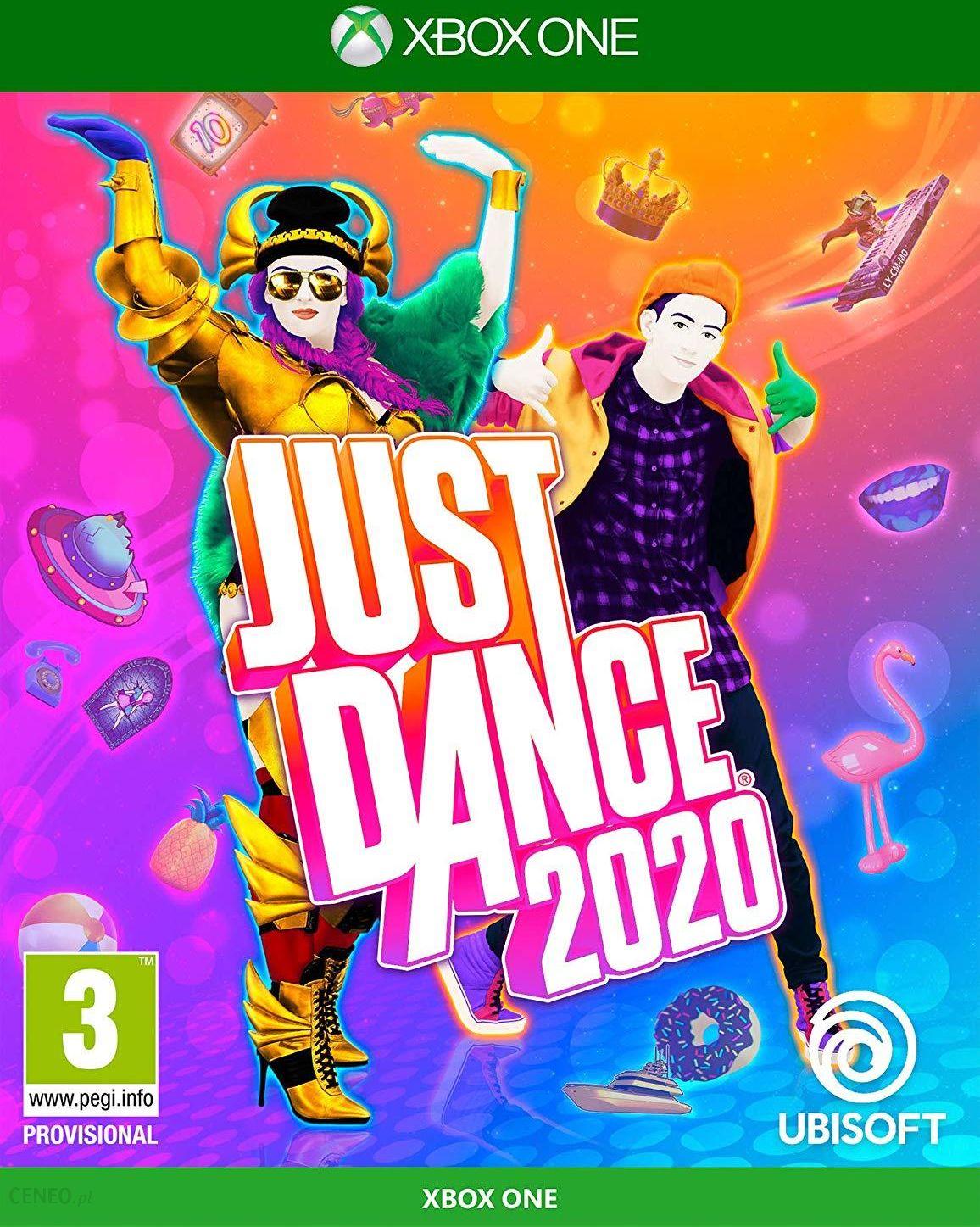 ダンス 2020 ジャスト