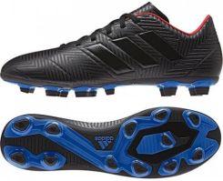Adidas Korki Nemeziz 17.3 Fg Czarne Cp8988