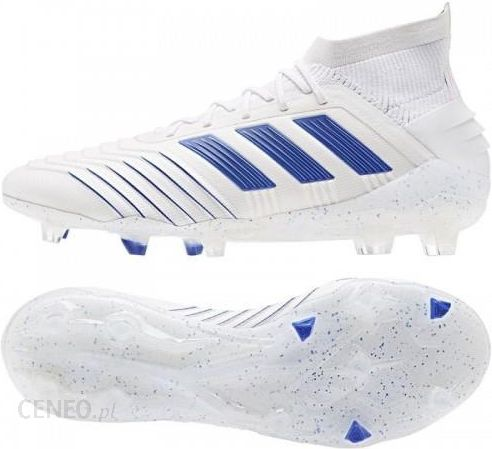 Adidas Predator 18+ Fg Cm7391 Ceny i opinie Ceneo.pl