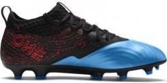 Buty piłkarskie Puma One 19.2FG Ag M 105484 01   Korki piłka