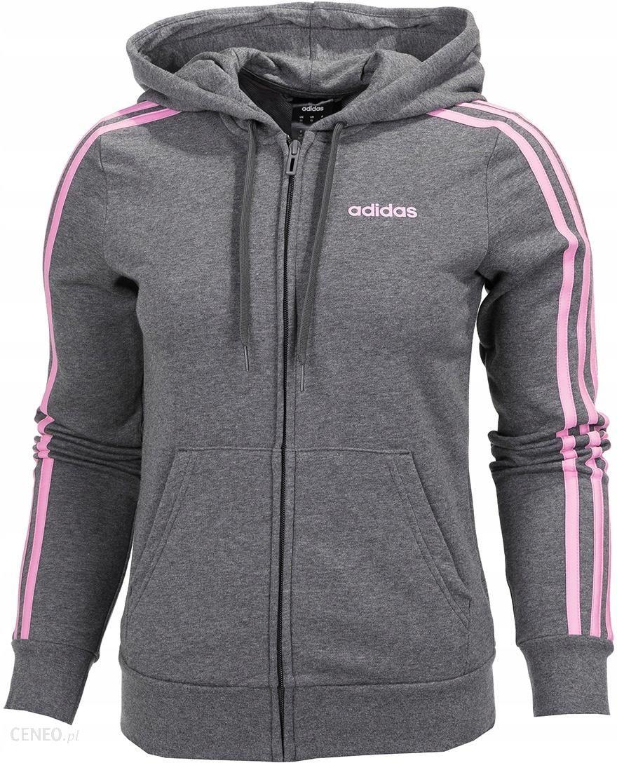 Bluza damska adidas dresowa czarna roz.M Ceny i opinie Ceneo.pl