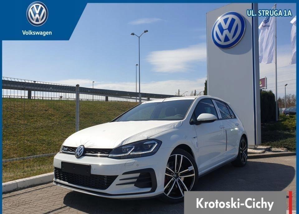 Volkswagen Golf Vii Opinie I Ceny Na Ceneopl