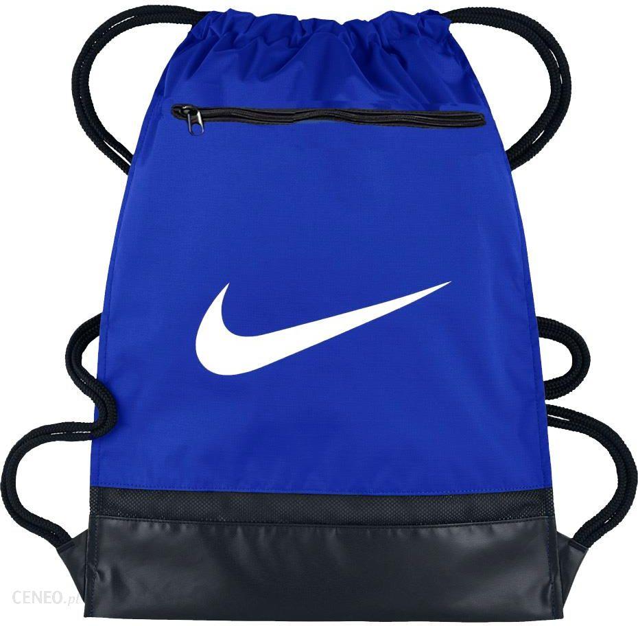 szczegóły dla zaoszczędź do 80% stabilna jakość Worek Na Buty Nike Brasilia 9.0 BA5953 480