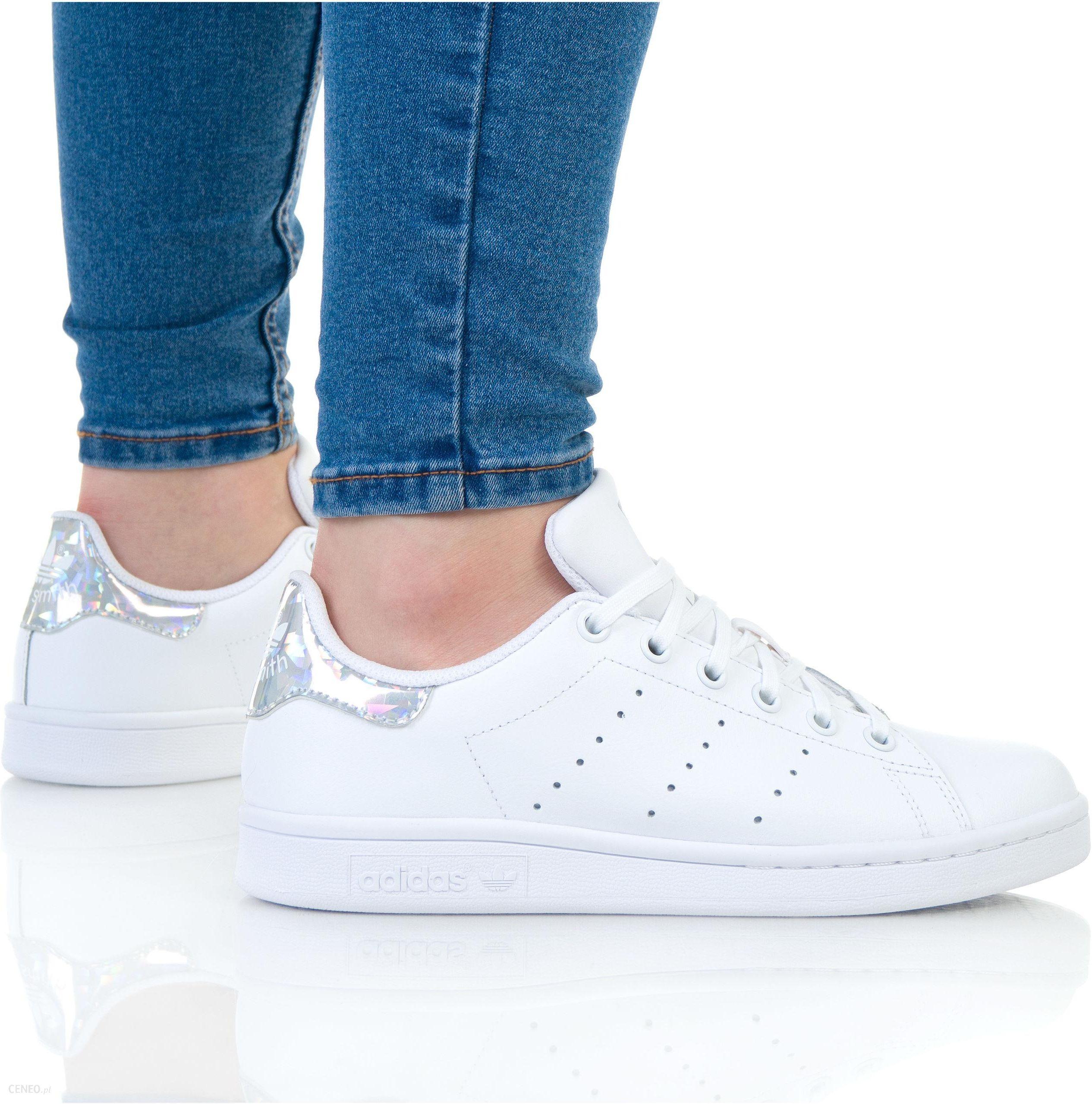 jakość wykonania najlepsza moda tania wyprzedaż Buty Adidas Damskie Stan Smith J EE8483 Białe - Ceny i opinie - Ceneo.pl