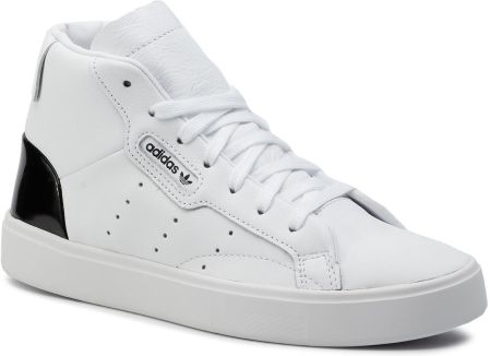 Sneakersy GEOX D Blomiee D D926HD 0PVAF C1002 Off White