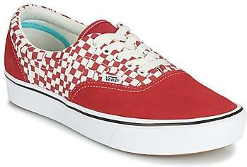 Buty Damskie Vans UA ComfyCush Era Tear Check RcRdTW