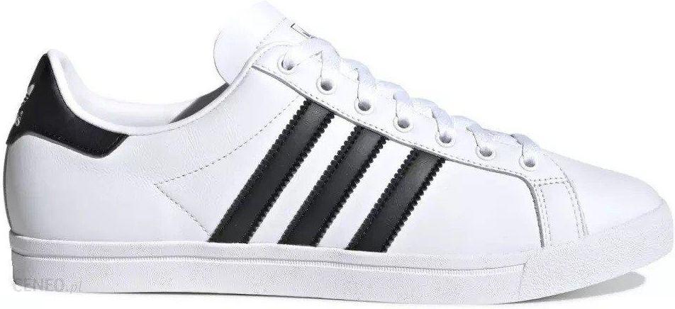 Buty męskie adidas COAST STAR EE8903 | Biały