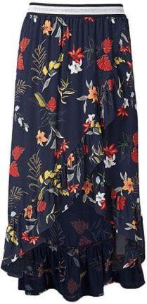 8964170f99f0ef Podobne produkty do Reserved - Spódnica z zamkiem z przodu - Khaki