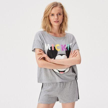 04696ccb0acd63 Reserved - Koszula nocna powerpuff girls - Niebieski - Ceny i opinie ...