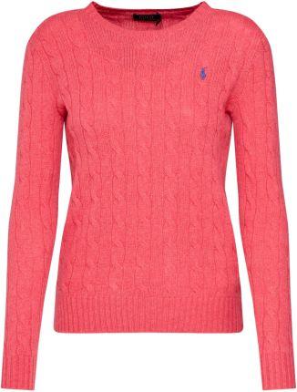 24250f2ef Czerwone Swetry damskie - Przez głowę - Ceneo.pl