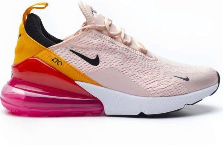 W Air Max 270 603 Washed Coral Black r.40,5 Ceny i opinie