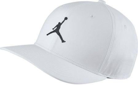 Czapka Z Daszkiem Nike Jordan AV3849 100 Biała Ceny i