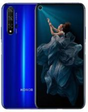 Honor 20 6/128GB Niebieski