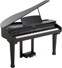 Orla Grand 120 Black Pianino Cyfrowe