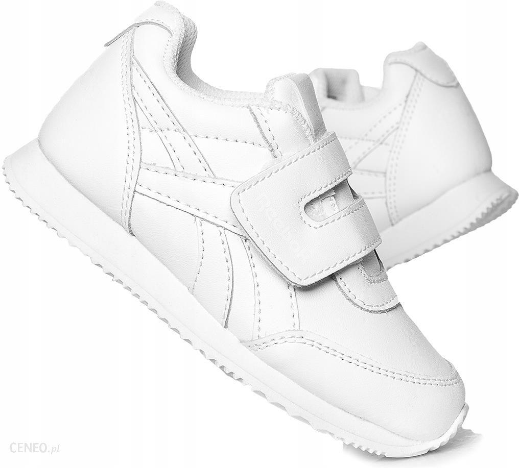 Buty dziecięce Reebok Royal Cljog V70482 Ceny i opinie Ceneo.pl